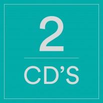 2 x cd