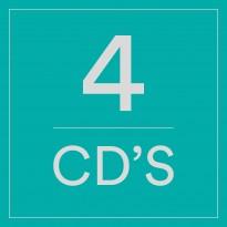 4 x CD